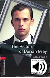 Papel OXFORD BOOKWORMS LIBRARY 3. THE PICTURE OF DORIAN
