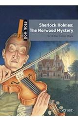 Papel SHERLOCK HOLMES: THE NORWOOD MYSTERY (+MP3)