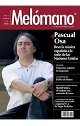 E-book MELÓMANO. Nº 167