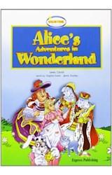 Papel ALICE'S ADVENTURES IN WONDERLAND.(+CD).(SHOWTIME R