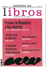 E-book REVISTA DE LIBROS DE LA FUNDACIÓN CAJA MADRID 180