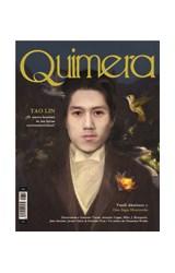 Papel Revista Quimera Nº 328