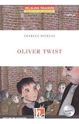 Papel OLIVER TWIST (+CD)