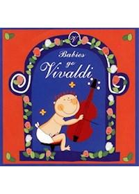 Papel Cd Babies Go Vivaldi