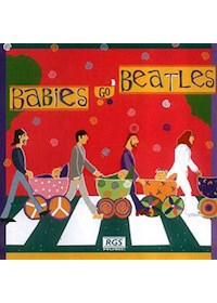 Papel Cd Babies Go Beatles