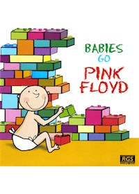 Papel Babies Go Pink Floyd