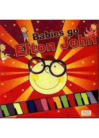 Papel Babies Go Elton John