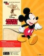 Libro Incredibuilds : Mickey Mouse