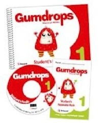 Papel Gumdrops 1 Student'S Book Pack