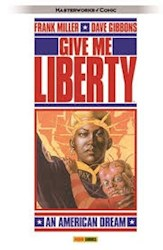 Papel Martha Washington Vol.1 Give Me Liberty