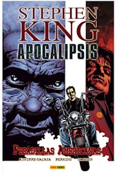 Papel Stephen King Apocalipsis Vol.1