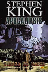 Papel Stephen King Apocalipsis, Vol.5 Tierra De Nadie