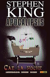 Papel Stephen King Apocalipsis Vol.6