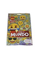 Papel MINI ART PACK (EMOJI) (LIBRO + 4 CRAYONES + 50 STICKERS) (RUSTICA)