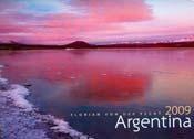 Papel Calendario Argentina 2009
