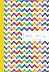 Libro Agenda Perpetua Zig Zag