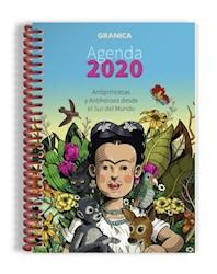 Papel Agenda 2020  Antiprincesas Y Antiheroes Desde El Sur Del Mundo