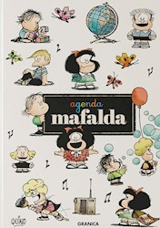 Papel Agenda Mafalda Perpetua