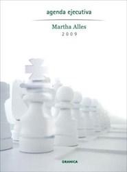 Papel Agenda Ejecutiva Martha Alles 2009