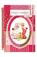 Papel AGENDA HOLLY HOBBIE (PERPETUA)(TAPA ROJA CARTONE ANILLA DA)