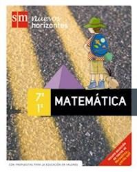 Papel Nuevos Horizontes Matematica 7