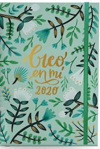 Libro Agenda A5 2020 : Creo En Mi