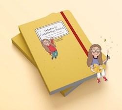 Libro Cuaderno A5 : Georgia Pensamientos