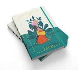 Libro Cuaderno A5 : La Fuerza