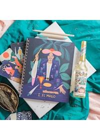 Papel Cuaderno 20X25 El Mago