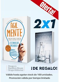Papel Pack 2 Libros: Neurociencia