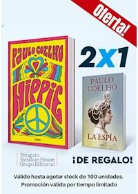 Papel Pack 2 Libros: Coelho Paulo