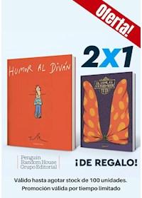 Papel Pack 2 Libros: Humor Con Tute