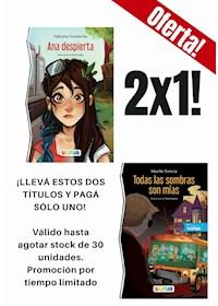 Papel Pack 2 Libros Infantiles: Telaraña Xl