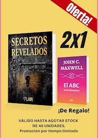 Papel Pack 2 Libros: Lain & John Maxwell