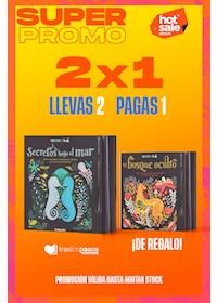 Papel Pack 2 Libros: Raspa Y Descubre