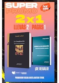 Papel Pack 2 Libros: Lefort - Urfalino