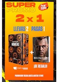 Papel Pack 2X1: Epico
