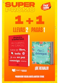 Papel Pack 2 Libros: Imparables