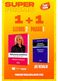 Papel Pack 2 Libros: Guia Para La Vida