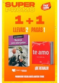 Papel Pack 2 Libros: Hablemos De Amor