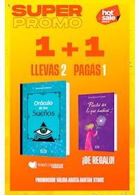 Papel Pack 2 Libros: Oráculo De Los Sueños
