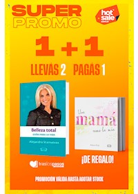 Papel Pack 2 Libros: Una Mamá Como La Mía