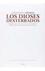 Papel LOS DIOSES DESTERRADOS