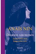 Papel DIARIOS AMOROSOS ( RUSTICA )