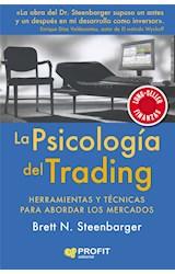 Papel LA PSICOLOGIA DEL TRADING