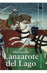 Papel HISTORIA DE LANZAROTE DEL LAGO
