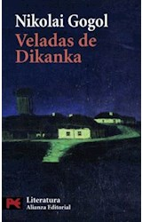 Papel VELADAS EN UN CASERIO DE DIKANKA