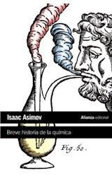 Papel BREVE HISTORIA DE LA QUIMICA