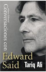 Papel CONVERSACIONES CON EDWARD SAID