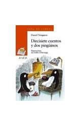 Papel DIECISIETE CUENTOS Y DOS PINGšINOS